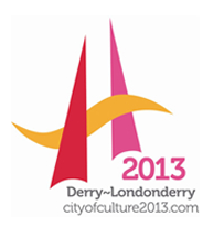 Derry~Londonderry City of Culture 2013