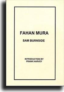 Fahan Mura Book Cover