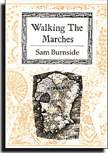 Walking the Marches Cover