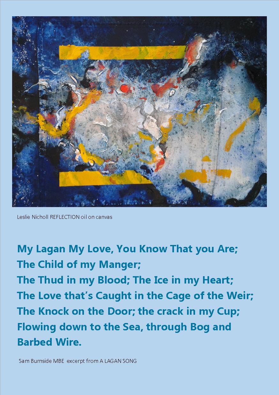 Leslie Nichol Painting